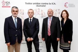Presentación del Consenso sobre ICA.