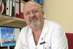 El Dr. Nicolás Manito es uno de los coordinadores del documento de consenso sobra la insuficiencia cardiaca aguda.
