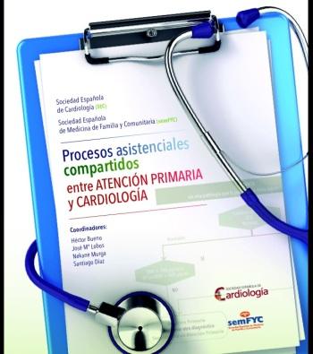 Procesos asistenciales compartidos entre Atención Primaria y Cardiología.