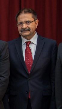 Dr. Ángel Moya i Mitjans, presidente de la Sección de Electrofisiología y Arritmias de la Sociedad Española de Cardiología (SEC).