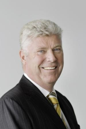 Jan Van Ruymbeke, CEO de Daiichi Sankyo Europe.