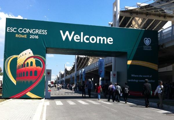 La investigación de los científicos españoles ha sido presentada en el Congreso de la Sociedad Europea de Cardiología, celebrado en Roma.