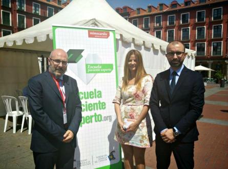 Fotografía_Reunión Valladolid_Paciente Experto